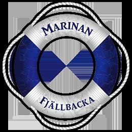 Marinan Fjällbacka